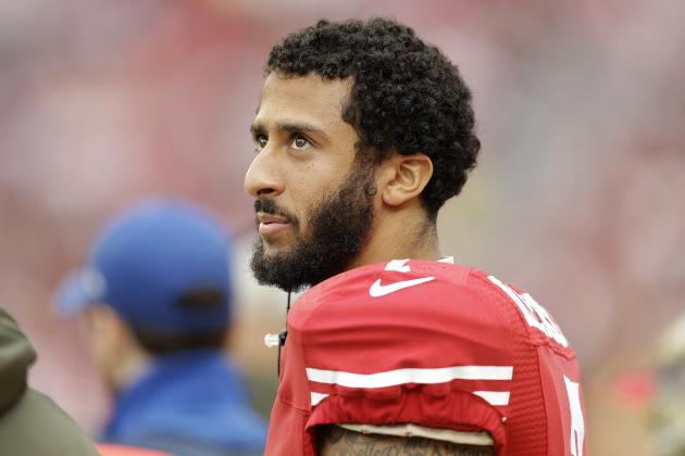 Metamorphosis: A Timeline On The Radicalization Of Colin Kaepernick