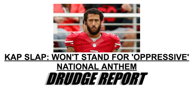 Drudge Kap Slap