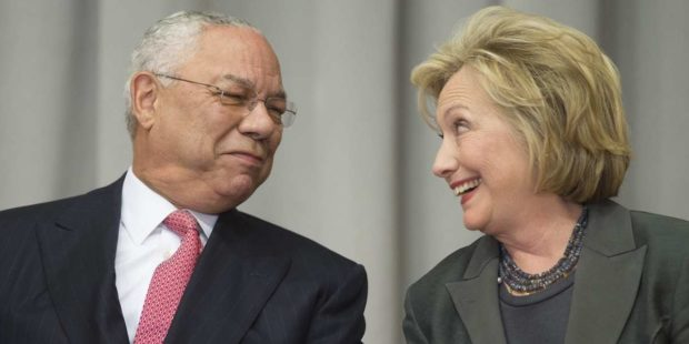 clinton-powell